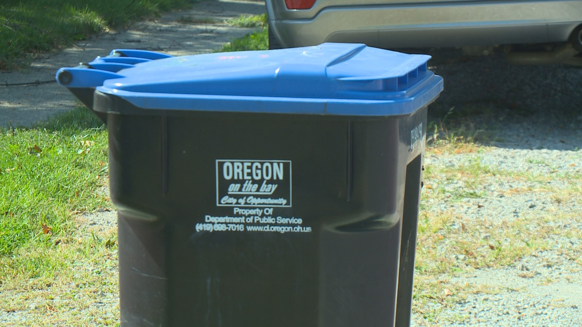 Dems Attempt to Codify 'Equity' in Oregon Recycling Bill | Critical Thinking